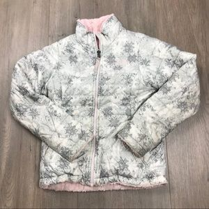 The North Face Mossbud Reversible Jacket